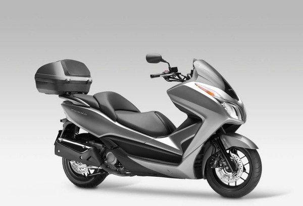 2014 Honda Forza