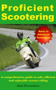 Proficient Scootering - The Book